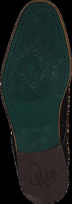 Groene REHAB Nette schoenen CAGE BROGUE  - large
