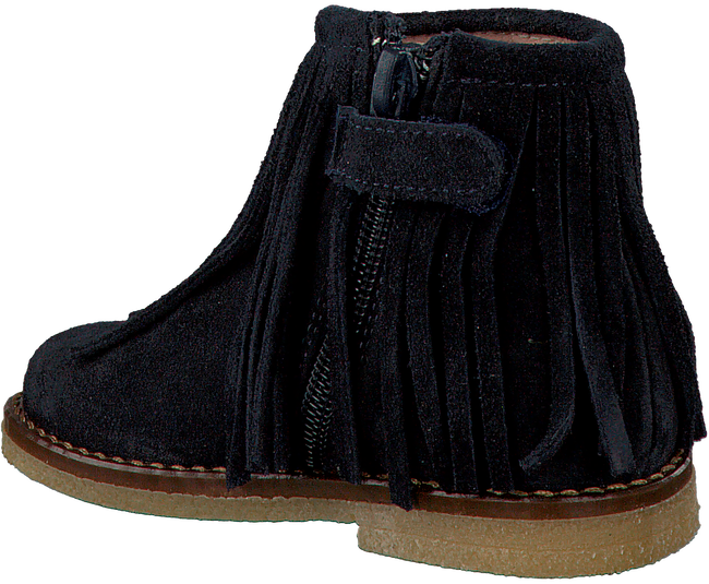 Blauwe ACEBO'S Lange laarzen 3027  - large