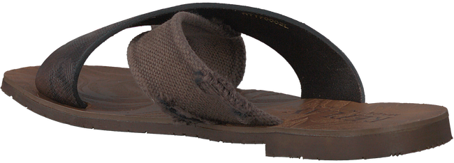 Bruine REPLAY Slippers CARRIK  - large
