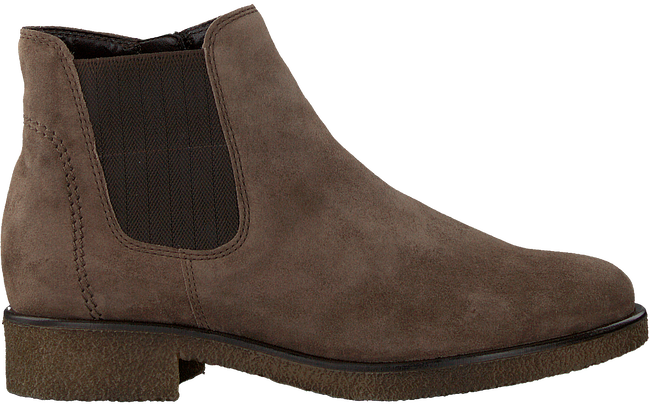 Taupe GABOR Chelsea boots 701  - large