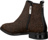 Bruine MARUTI Chelsea boots VIVA  - small