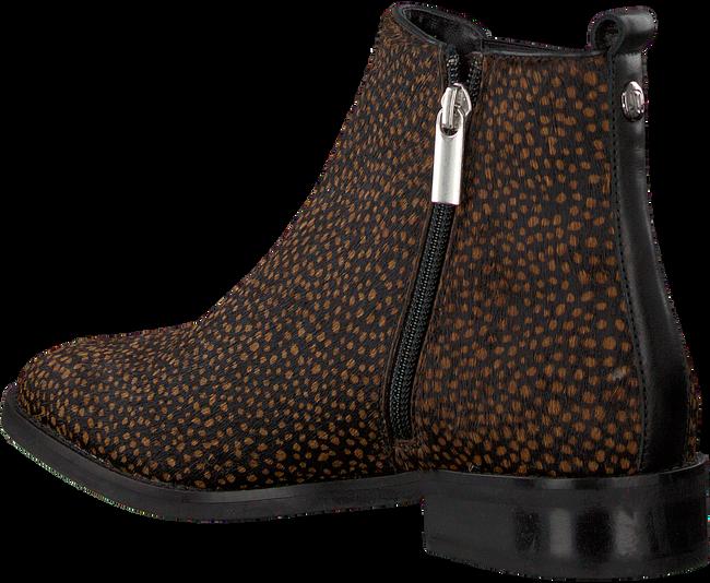 Bruine MARUTI Chelsea boots VIVA  - large