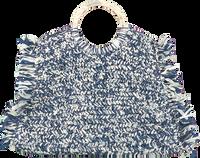 Blauwe BECKSONDERGAARD Handtas MIX FALKA BAG  - medium