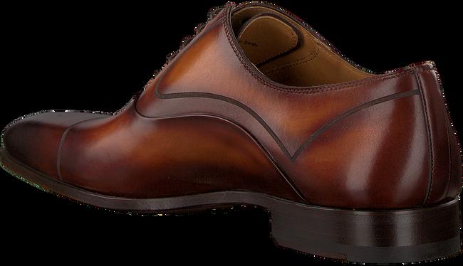 Cognac MAGNANNI Nette schoenen 20806 - large