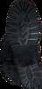 Zwarte VERTON Hoge laarzen AMSTERDAM  - small
