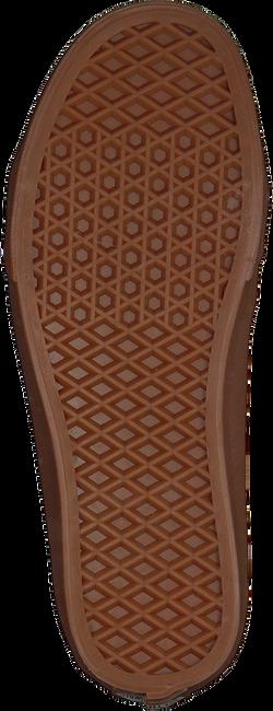 Witte VANS Sneakers SK8-HI 138 SF WMN - large