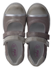 Grijze DEVELAB Ballerina's 42014  - small