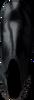 Zwarte GABOR Enkellaarsjes 96.691.67 - small