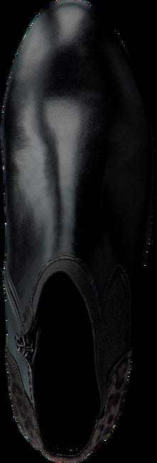 Zwarte GABOR Enkellaarsjes 96.691.67 - large
