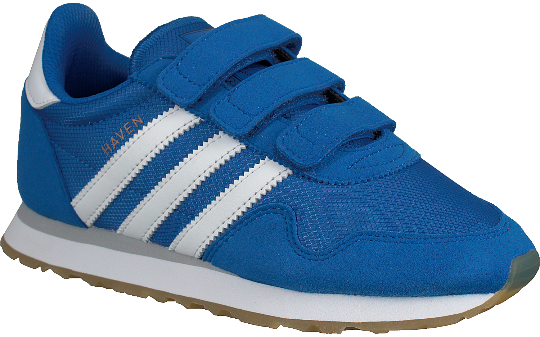 33ecbd12fde Blauwe ADIDAS Sneakers HAVEN CF C. ADIDAS. -50%. Previous