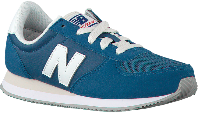 Blauwe NEW BALANCE Sneakers KL220  - large