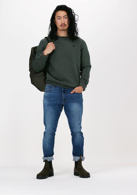 Groene G-STAR RAW Sweater C235 - PACIOR SWEAT R  - large