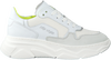 Witte HIP Lage sneakers H1266  - small
