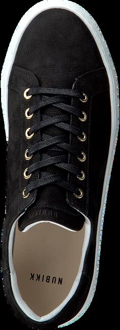 Zwarte NUBIKK Lage sneakers JAGGER PURE FRESH  - large