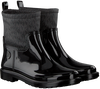 Zwarte MICHAEL KORS Regenlaarzen BLAKELY RAINBOOT - small