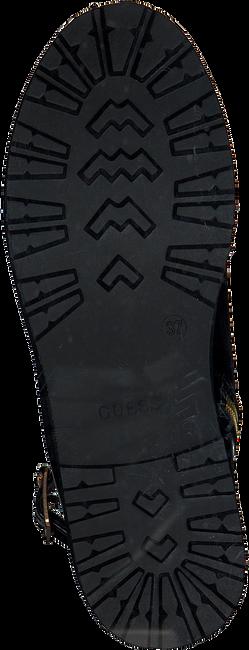 Zwarte GUESS Veterboots JADE  - large