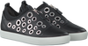 Zwarte KENNEL & SCHMENGER Sneakers TOWN  - small