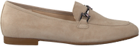 Beige GABOR Loafers 210  - medium