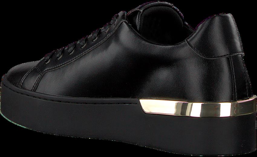 Zwarte LIU JO Lage sneakers SILVIA 10  - larger