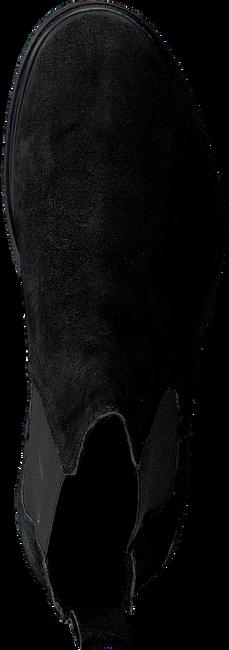 Zwarte GOOSECRAFT Chelsea boots CHET CREPE CHELSEA - large