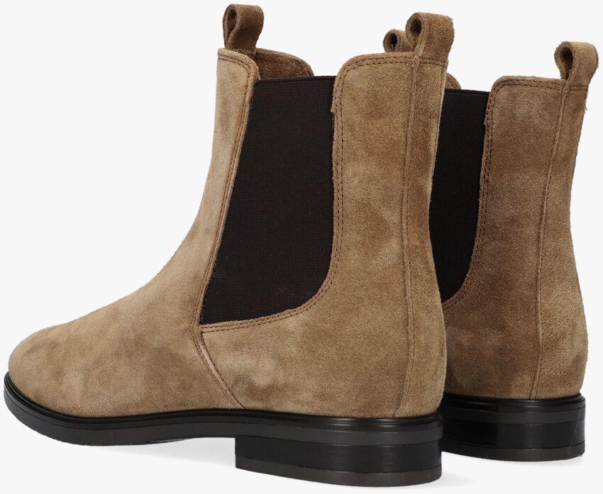 Beige NOTRE-V Chelsea boots QUICK200  - larger