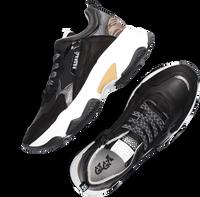Zwarte GIGA Lage sneakers G3830  - medium