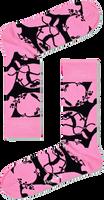 Roze HAPPY SOCKS Sokken PINK PANTER PINK-A-BOO SOCK  - medium