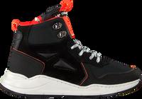 Zwarte HIP Hoge Sneakers H1916 HI - medium