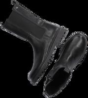 Zwarte GIGA Chelsea boots G3777O  - medium