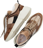 Witte VIA VAI Lage sneakers CELINA  - medium