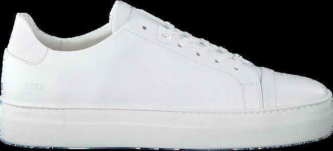 Witte NUBIKK Sneakers JAGGER ASPEN  - large