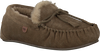 WARMBAT PANTOFFELS FJORDA WOMEN SUEDE - small
