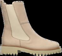 Beige PAUL GREEN Chelsea boots 9836  - medium