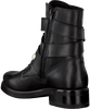 Zwarte OMODA Biker boots 15432  - small
