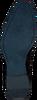 Bruine MAZZELTOV Veterschoenen 4054  - small
