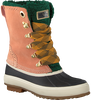 Roze SCOTCH & SODA Veterboots PATTI  - small