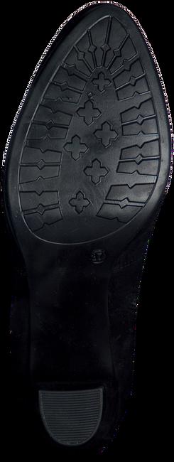 Zwarte OMODA Lange laarzen 7182  - large
