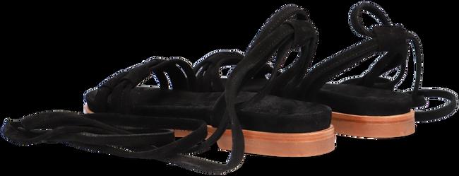Zwarte SHABBIES Sandalen 170020161  - large