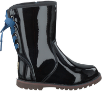 Zwarte UGG Lange laarzen CORENE PATENT  - medium