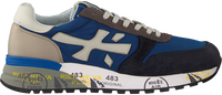 Blauwe PREMIATA Sneakers MICK  - medium
