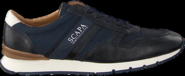 Blauwe SCAPA Sneakers 10/7723/D  - large