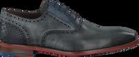 Grijze FLORIS VAN BOMMEL Nette schoenen 19062  - medium