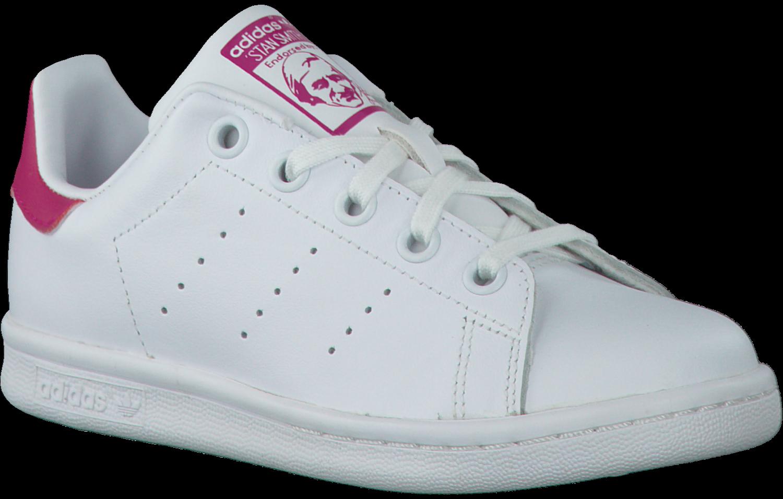 Sneakers Kids Omoda Adidas Witte Stan nl Smith dxosQtCBrh