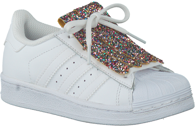 Multi SNEAKER BOOSTER Shoe candy SN KIDS - large