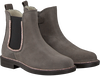 Beige OMODA Chelsea boots B1998 - small