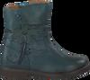 Blauwe LITTLE DAVID Lange laarzen IDAIA  - small