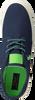 Blauwe POLO RALPH LAUREN Sneakers FAXON LOW-NE  - small