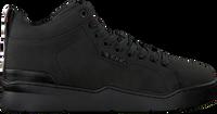 Zwarte BJORN BORG Hoge sneaker L250 MID - medium