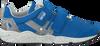 Blauwe RED-RAG Sneakers 13157  - small