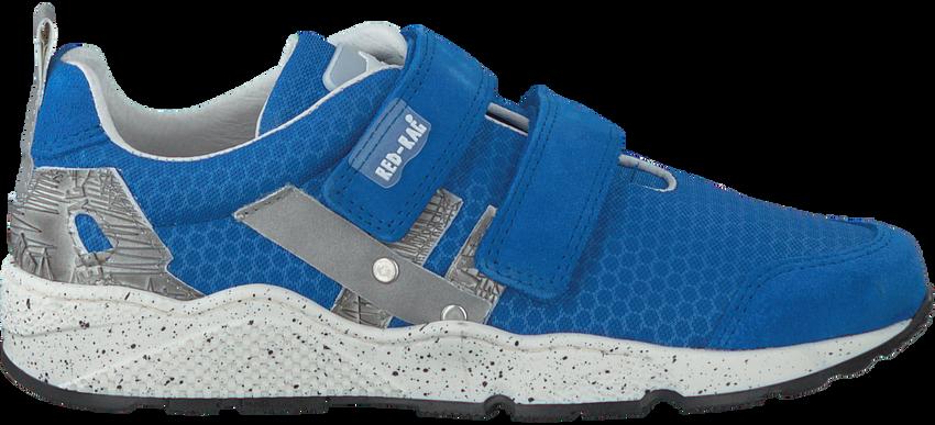 Blauwe RED-RAG Sneakers 13157  - larger